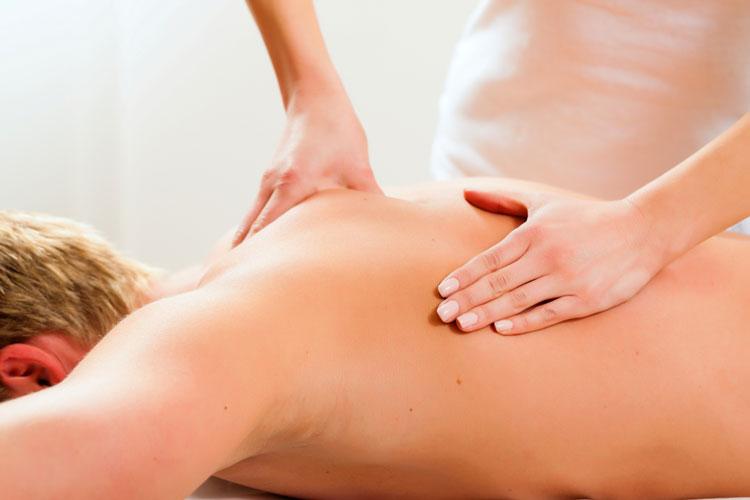 Programa adultos. Servicio de Fisioterapia